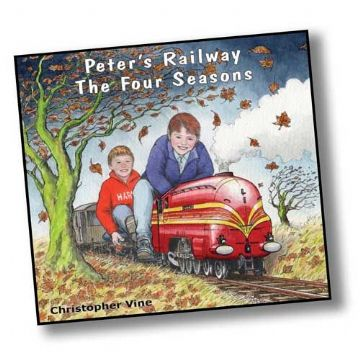 Peter's Railway  <br> The Four Seasons